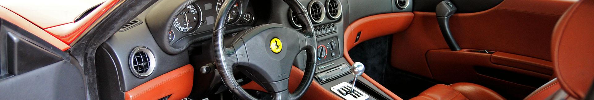 Ferrari header
